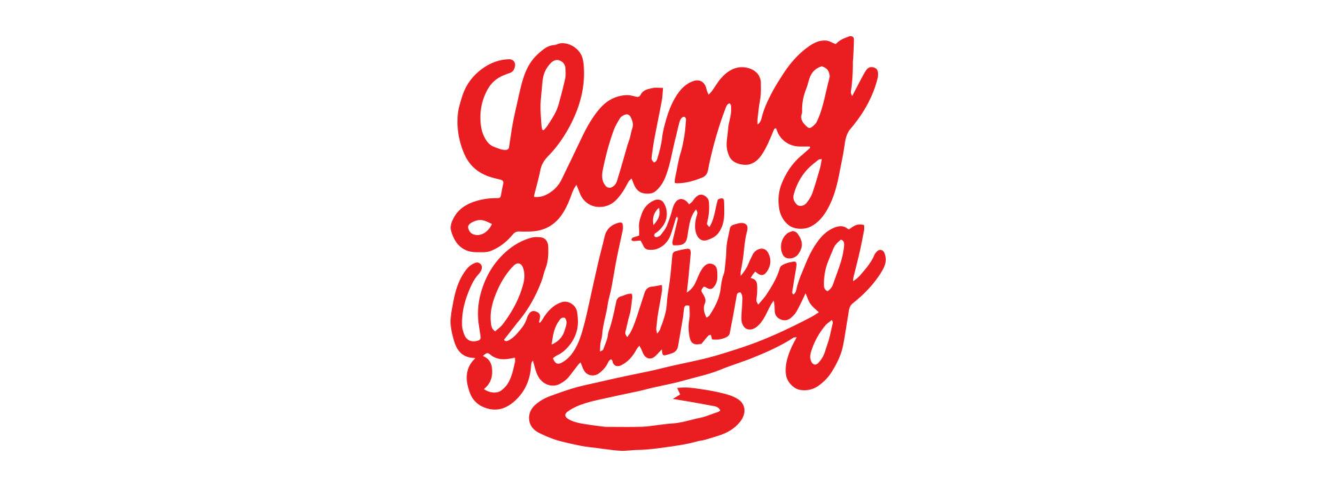 Lang-en-gelukkig-banner