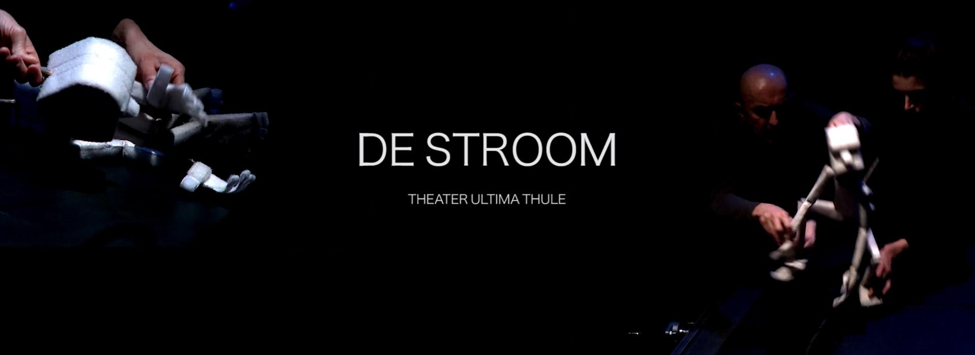 De Stroom